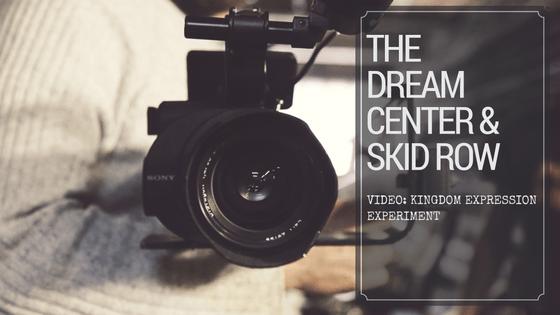 [Video] The Dream Center & Skid Row