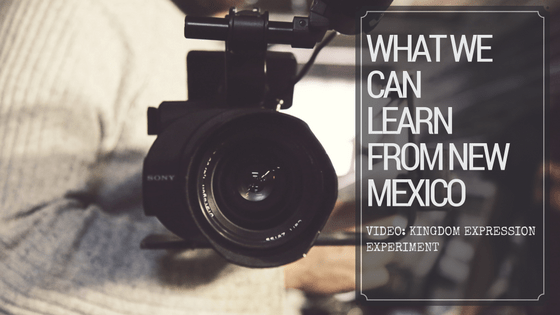 [Video] What We Can Learn From New Mexico