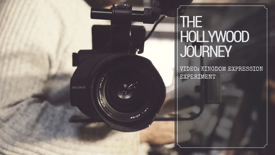 [Video] The Hollywood Journey