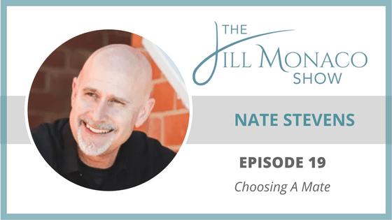 #019 Nate Stevens: Choosing A Mate