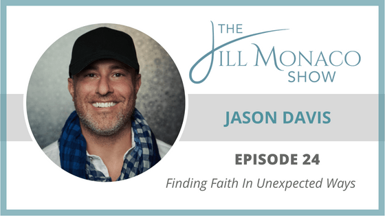 #024 Jason Davis – Music Producer: Finding Faith In Unexpected Ways